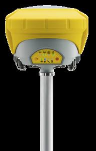 immagine di ricevitore satellitare GNSS