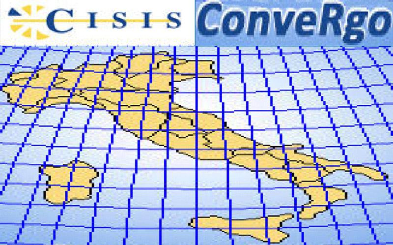 Logo di Convergo Cisis