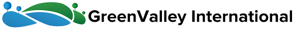 Greenvalley International Logo