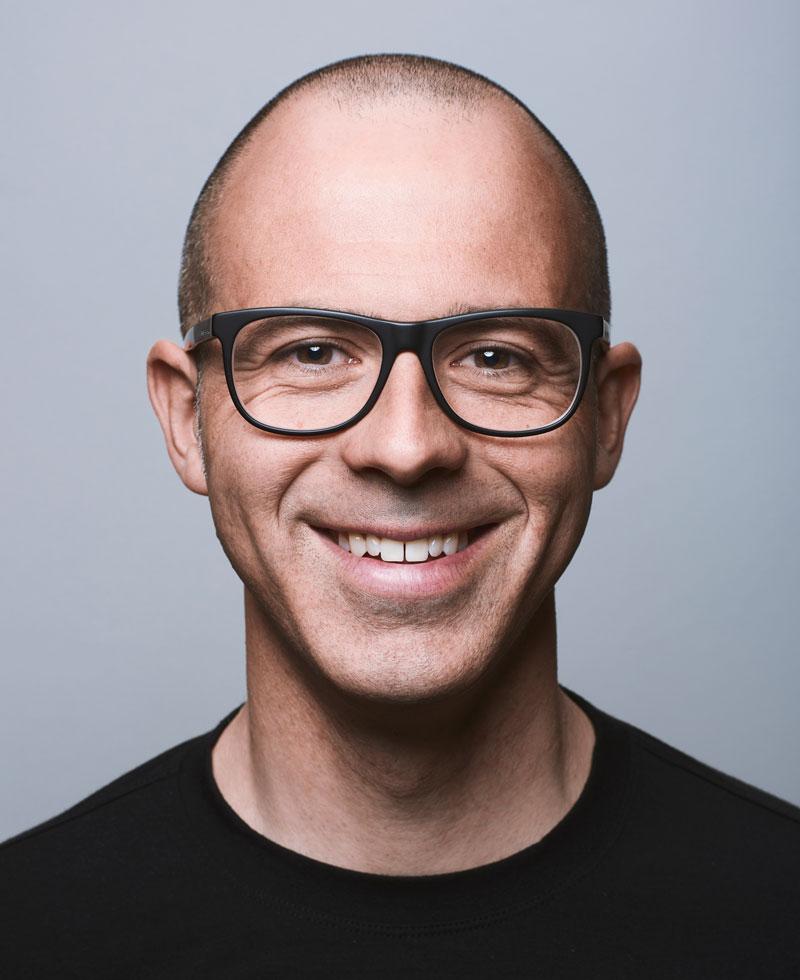 Paolo Corradeghini immagine profilo
