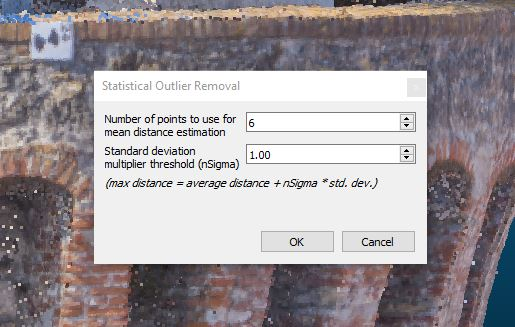 SOR Filter Tool