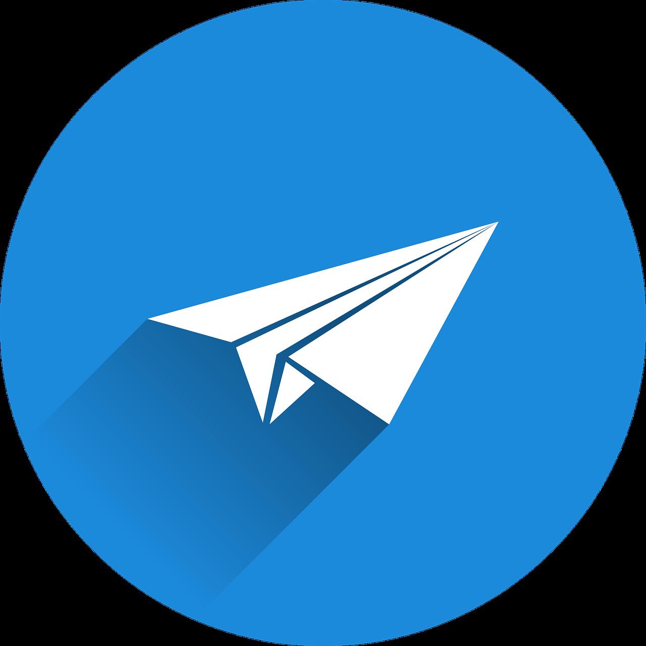 Canale Telegrma 3DMetrica