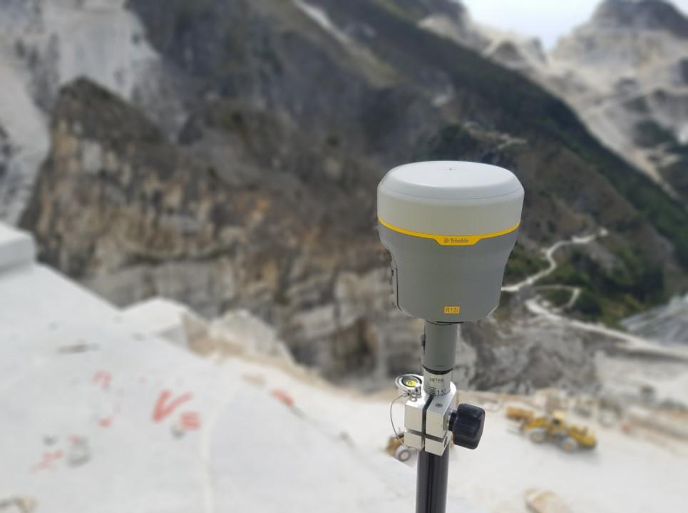 Trimble R12i GNSS